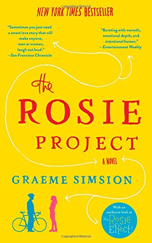 Get Free Download The Rosie Project A Novel By Graeme Simsion Pdf