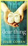Julie Cohen Dear Thing