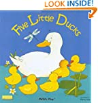 Five Little Ducks (Classic Books with...