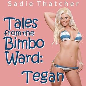 Tales of the Bimbo Ward Audiobook