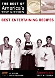 Best Entertaining Recipes: America's Test Kitchen (2007)