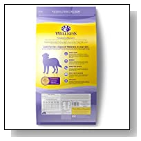 Wellness Complete Health Healthy Weight Chicken & Peas Natural Dry Dog Food, 26-Pound Bag