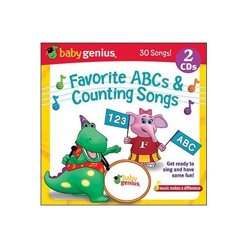 Abc Baby Song front-688059