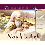 TRUE STORY OF NOAHS ARK PLUS FREE CD HB