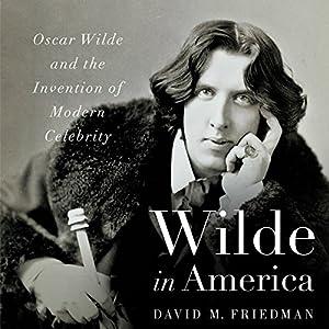 Wilde in America Audiobook