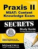 Praxis II MSAT