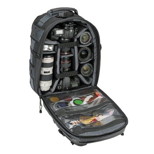 tamrac カメラリュック 15L ブラック 5586-10