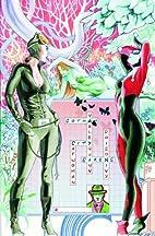Gotham City Sirens #9 by Paul Dini