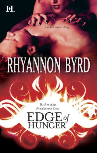 Image of Edge Of Hunger (Primal Instinct)
