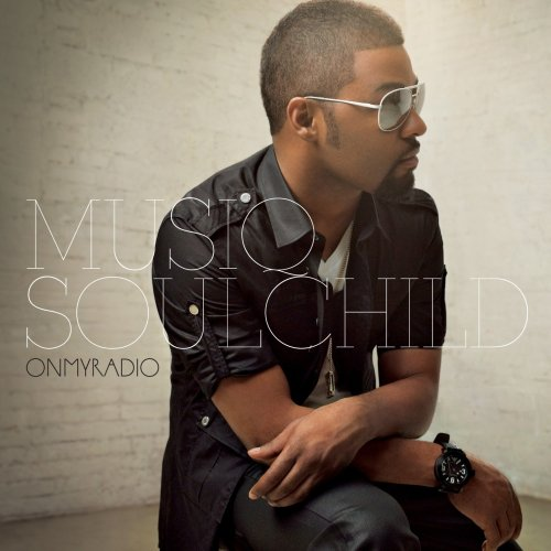 Musiq Onmyradio cover