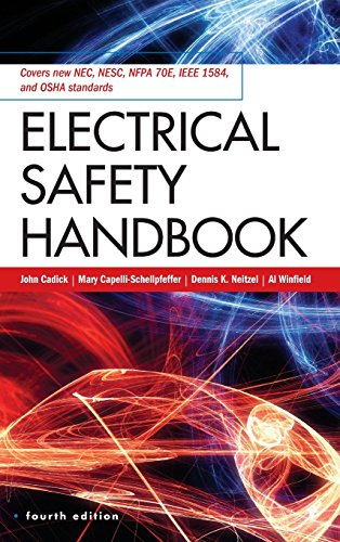 electrical-safety-handbook-4th-edition