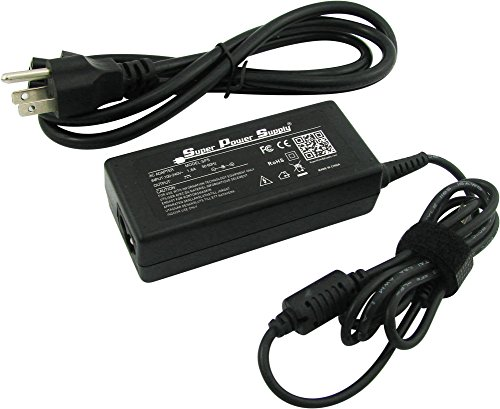 Super Power Supply® AC / DC Adapter Charger Cord for Norcent LM-550