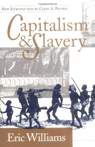 capitalism the cause of slavery in Why separating racism from capitalist exploitation of low-wage workers  so, did  racism cause the anglo-american variant of slavery or did.