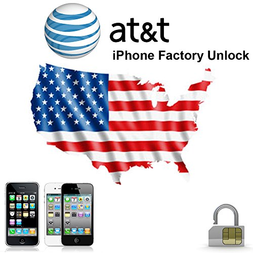 At&t USA Factory Unlock Service iPhone 6S+ 6S 6+ 6 5C 5S 5 4 4s Clean Imei Only. This service will permanently unlock your device and it will operate on any compatible GSM network worldwide.