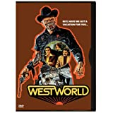 Westworld [DVD] [1973] [Region 1] [US Import] [NTSC]by Yul Brynner