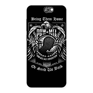 Brign Power Back Case Cover for HTC One A9