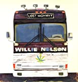 Lost Highway [VINYL] Willie Nelson
