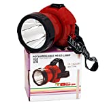 RECHARGEABLE HEAD LAMP 3 WATT