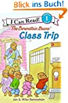 The Berenstain Bears' Class Trip (I C...