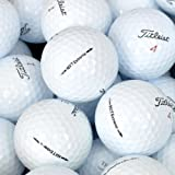 Second Chance Titleist NXT / NXT Extreme 100 Premium Lake Golf Balls (Grade A)