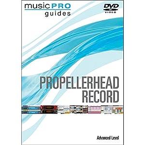 Musicpro Guides: Propellerhead Record - Advanced