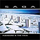 Pleasure & The Pain by Saga (2002-07-02)