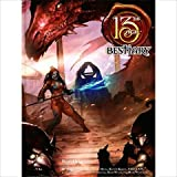 img - for 13th Age Bestiary book / textbook / text book