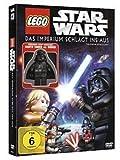 Das Imperium schlägt ins Aus (inkl. LEGO-Figur Darth Vader)