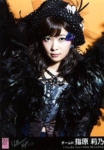 AKB48 公式生写真 ハロウィン・ナイト 劇場盤 選抜 Ver. 【指原莉乃】