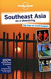 Southeast Asia (Shoestring)