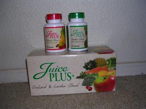 Juice plus stiftung warentest