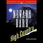 High Country   Nevada Barr