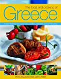 Jan Culter The Food and Cooking of Greece