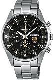 [セイコー]SEIKO 腕時計 INTERNATIONAL COLLECTION インターナショナルコレクション FCバルセロナ公式ライセンスウオッチ クロノグラフ SCJC045 メンズ
