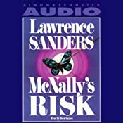 McNally's Risk: An Archy McNally Novel | [Lawrence Sanders]