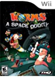 Worms: A Space Oddity - Nintendo Wii