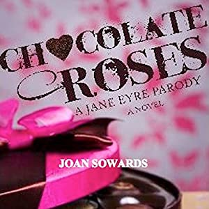Chocolate Roses Audiobook