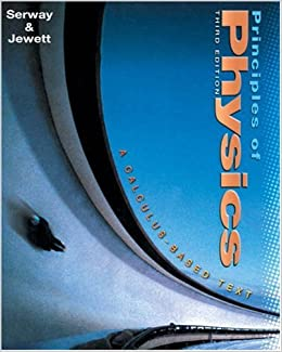 Serway and jewett solutions manual