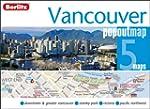 Vancouver Berlitz PopOut Map (Berlitz...