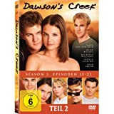 Dawson´s Creek - Season 3, Vol.2 3 DVDs