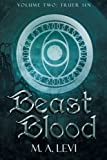 img - for Beast Blood: Volume Two: Truer Sin (Volume 2) book / textbook / text book