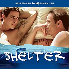 SHELTER   Soundtrack  : Shane Mack -