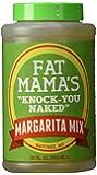 "Fat Mama's ""Knock-You-Naked"" Margarita Mix"