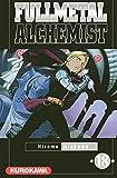 FullMetal Alchemist Vol.18