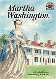 Martha Washington (On My Own Biographies)