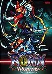 Ronin Warriors, Vol. 5: The Hardest B...