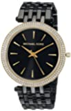 Michael Kors Women's Darci Black Watch MK3322