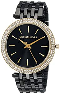 Michael Kors Women's MK3322 Darci Stainless Steel