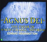 Image of Agnus Dei: Music of Inner Harmony