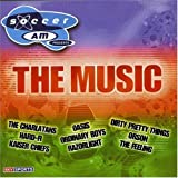 Soccer a.M. - the Music Various Artists